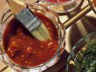 Salsa picante Rezept