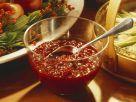 Sauce mit Cranberries Rezept