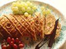 Sauerkraut und Kasseler im Brotteig Rezept