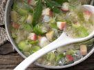 Sauerkrautsuppe Rezept
