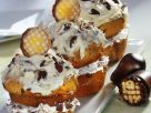 Schaumkuss-Muffins Rezept