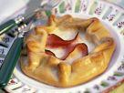 Schinken-Käse-Tarte Rezept