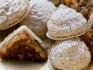 Schmackhafte Kokosmakronen Rezept