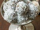 Schoko- Kokoskugeln Rezept