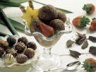 Schoko-Nougateis Rezept