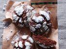 Schoko-Schneebälle Rezept