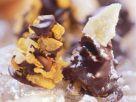 Schokoflakes mit Ananas Rezept