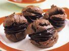 Schokoladen-Windbeutel Rezept