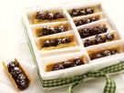 Schokoladencreme in Knusperhülle Rezept