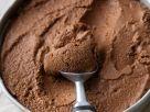 Schokoladeneis (vegan) Rezept