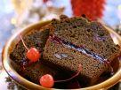 Schokoladenkuchen mit Marmeladenfüllung Rezept
