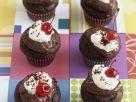 Schokoladenmuffins Rezept