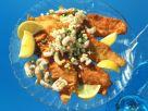 Schollenfilets mit Krabben-Ei-Mix Rezept