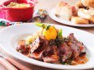 Schweinefilet vom Grill mit Chilisauce Rezept