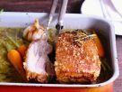 Schweinekrustenbraten Rezept
