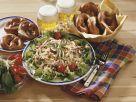 Schweizer Wurstsalat Rezept
