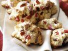 Scones mit Cranberrys Rezept