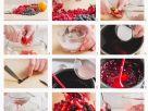 Selbst gemachte Rote Grütze Rezept