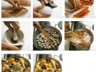 Selbstgemachte Paella Rezept