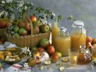 Selbstgemachter Apfelessig Rezept