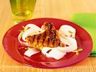 Sesam Chicken Wings Rezept