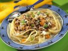 Spaghetti Bolognese einfach Rezept