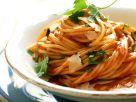 Spaghetti Diavolo Rezept