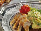 Spanferkel mit Salat Rezept