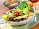 Spargel-Avocado-Salat Rezept
