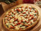Spargel-Pizza Rezept