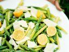 Spargelsalat mit Zitrone Rezept