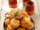 Speck-Muffins Rezept