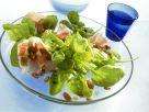 Spinatsalat mit Speck Rezept
