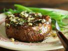 Steak mit Bohnen Rezept