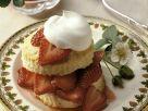 Strawberry Shortcake Rezept