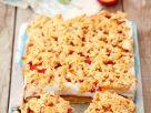 Streuselkuchen mit Pflaumen Rezept