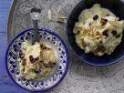 Süße Hirse auf orientalische Art Rezept