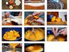 Süßkartoffelkuchen Rezept