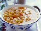 Suppe mit Kichererbsen Rezept