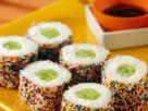 Sushi-Eisröllchen Rezept