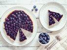 Tarte mit Blaubeeren Rezept