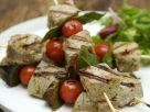 Thunfisch-Tomatenspieße Rezept