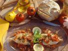 Tintenfischtuben in Tomatensauce Rezept