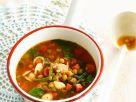 Tomaten-Gemüsesuppe Rezept