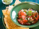 Tomaten-Koriander-Salsa Rezept