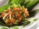 Tomaten-Mangold-Salsa Rezept