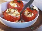 Tomaten mit Feta Rezept