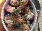 Tomaten-Reis-Auflauf Rezept