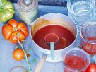 Tomaten-Vanille-Marmelade Rezept
