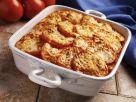 Tomaten-Zucchini-Gratin Rezept